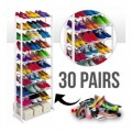 Amazing Shoes Rack upto 30 Pairs