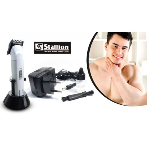 Stallion Rechargeable 2 in 1 Hair Trimmer